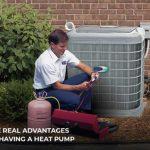 The Real Advantages of Having a Heat Pump