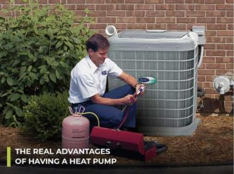The Real Advantages of Having a Heat Pump