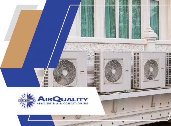 How Does a Central Air Conditioner Work?