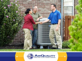 HVAC System Maintenance Tips for the Whole Year