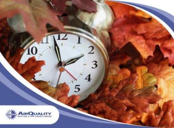How Daylight Saving Time Benefits Your HVAC System