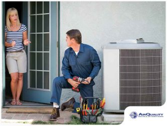 3 Tips to Protect Your Outdoor HVAC Unit From Damage