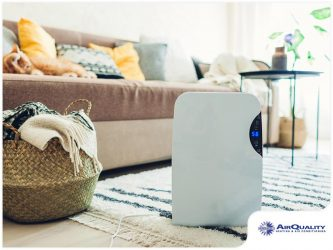 4 Essentials You Should Know About Before Getting an Air Purifier