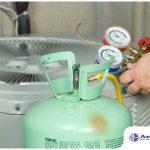 The Dangers of Overcharging HVAC Refrigerant