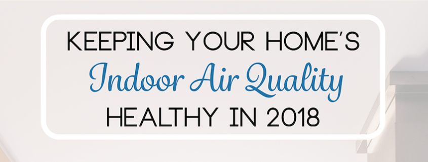 Improve Home Indoor Air Quality